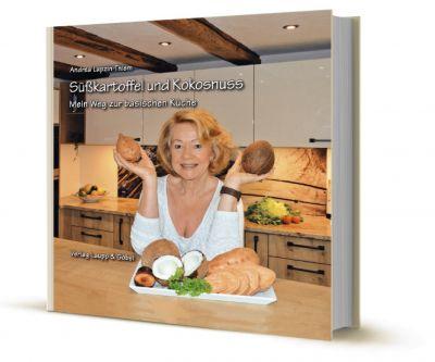 Buch 1: Süßkartoffel und Kokosnuss