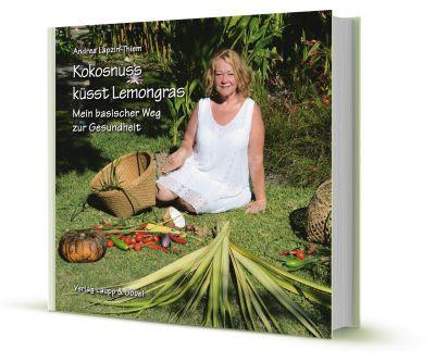Buch 2: Kokosnuss küsst Lemongras